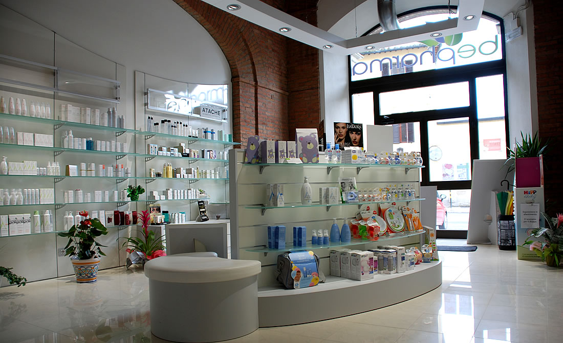 Pharmacy Designs Italy