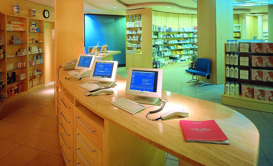 Pharmacy Design Ideas blog latest news from sartoretto verna pharmacy design worldwide Pharmacy