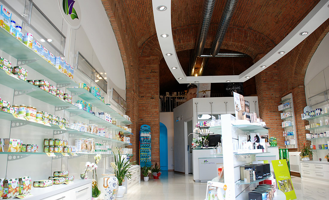 pharmacy design italy design pharmacy italy layout ideas italian - Pharmacy Design Ideas