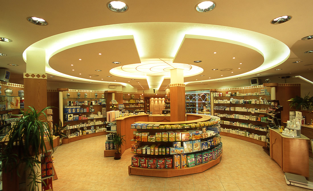 Pharmacy Design Ideas palau pharmacy by marketing jazz barcelona spain Is An Investment For Your Pharmacy